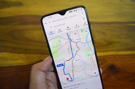 Google maps op je eigen website embed
