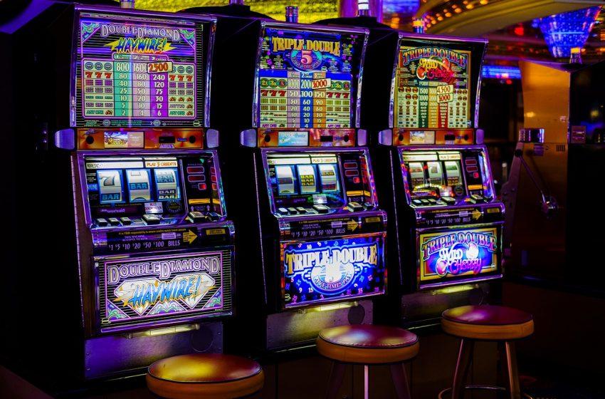 Casinospellen van een Nederlandse aanbieder