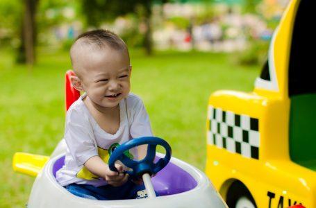Zo vervoer jij jouw kind veilig in de auto